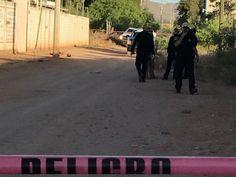 Asesinan a golpes a indígena en la colonia Valles de Chihuahua   El Puntero