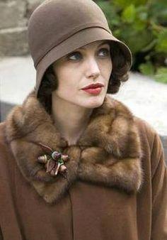 Angelina Jolie in Changeling (2008)