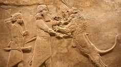 De mesopotamia,textos que relatan los trastornos de soldados de la antigua Mesopotamia en el año 1.300 antes de Cristo. Vida activa (2016),Encuentran evidencias de estrés postraumático en el año 1.300 a.C.,http://vidactiva.com/encuentran-evidencias-de-estres-postraumatico-en-el-ano-1-300-a-c/ (09-10-2016) 16:57