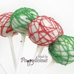kriskras Cake pops