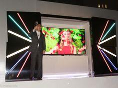 Samsung SUHD Smart TV UHD CES 2015