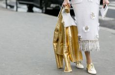 Paris Haute Couture Spring 2015| Style on the street | http://www.theglampepper.com/2015/01/29/paris-haute-couture-spring-2015-style-street/