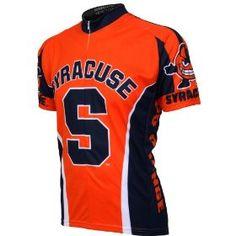 Syracuse Cycling Jersey