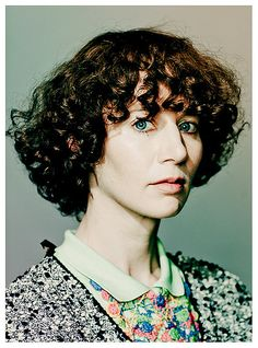 Miranda July is starting a new project. You can be part of it.
