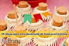 DECORAÇÃO DE FESTA JUNINA - FESTA JULINA - ANIVERSÁRIO FESTA JUNINA