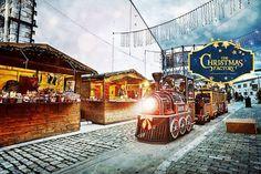 ΧΡΙΣΤΟΥΓΕΝΝΑ ΣΤΗΝ ΑΘΗΝΑ – The Christmas Factory – Η Τελετή Έναρξης (2014-2015) - Το Σάββατο29 Νοεμβρίου 2014 θα πραγματοποιηθεί η Τελετή Έναρξης του πιο γιορτινού χώρου της Αθήνας...