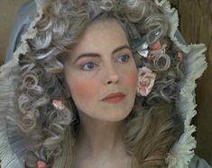 "Greta Scaachi as Maria Cosway in ""Jefferson in Paris"" film 1995"