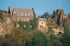 Schloss Veldenz, Veldenz