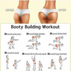 Find more Workouts articles and videos at T Nation. com - Fitness delivered to your door! home workout exercise, fitness Fitness Workouts, Fitness Motivation, Hip Workout, At Home Workouts, Fitness Tips, Cardio Gym, Workout Tips, Bubble Butt Workout, Butt Workouts