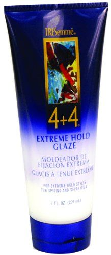 Tresemme 4 4 Extreme Glaze Tube 7 oz. -- This is an Amazon Affiliate link. For more information, visit image link.
