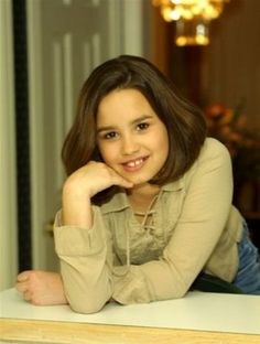 Young Demi Lovato