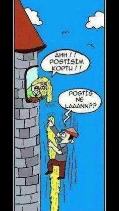 Hersey yalan Bart Simpson, Smurfs, Humor, Comics, Life, Fictional Characters, Caricatures, Funny Pics, Humour