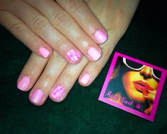 #mermaid_effect #marble_nails #shellac