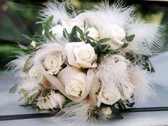 Exemple de bouquet pour mon mariage :)