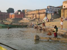 Allahabad the most popular Hindu pilgrimage city in North India
