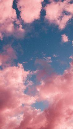 Pink sky livewallpaperswid Beautiful Wallpaper 736 X 1308 wallpape Pink Clouds Wallpaper, Night Sky Wallpaper, Pink Wallpaper Iphone, Iphone Background Wallpaper, Cute Backgrounds Iphone, Pastel Wallpaper Backgrounds, Plan Wallpaper, Message Wallpaper, Girl Wallpaper