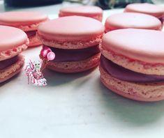 #macarons #macaronsmeringueitalienne #meringueitalienne #framboise #cremedeconfiture #cremedeconfitureframboise #instafood #patisseriemaison #patisseriefrancaise #patisserie #dessert #dessertmaison #marlyleroi