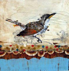 Pássaro Achado: Pássaros Achados