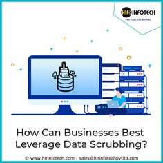 The hype around data is hardly news. It is a critical part of a business and rightly so. It is the ultimate competitive differentiator and referred to as the new oil of the world that of course, can't be used raw and needs to undergo various processes of refinement such as data scrubbing, #cleansing, and modification. #datacleaning #dataanalytics #datamanagement #analytics #datacollection #dataprocessing #AI #DataMining #Businessgrowth #usa #france