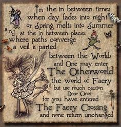 world of faery - I need to find this!!