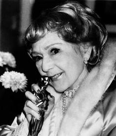 Mary Pickford 83 holds honorary Oscar she received March 1976 her home Beverly Hills. | AP file photo