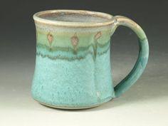 Etsy - love this coffee mug.