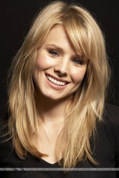 Long Layers With Side Bangs This Is What My Hair Needs To Look Side Bangs With