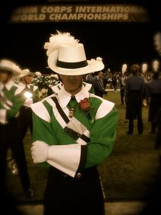 The Cavaliers Drum and Bugle Corps Rosemont, IL #Teagardins #SmokeShop 8531 Santa Monica Blvd West Hollywood, CA 90069 - Call or stop by anytime. UPDATE: Now ANYONE can call our Drug and Drama Helpline Free at 310-855-9168. Teagardins.com