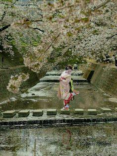 Japón me enamora Osaka