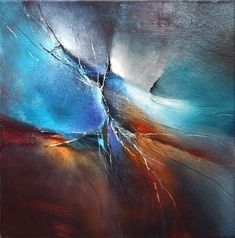 Annette Schmucker Art Abstract art Contemporary Art #abstractart