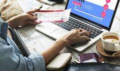 Kun etsit lentolippuja seuraavalle matkallesi, muista incognito-tila ja 21–112 päivän sääntö.