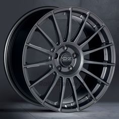 OZ Superturismo Rims For Cars, Rims And Tires, Car Rims, Oz Superturismo, Vw Eos, Legacy Gt, Car Shoe, Custom Wheels, Car Wheels