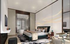 A luxury development located in the heart of Kuala Lumpur, by Yoo #InteriorDesigners #Yoo #DelightFULL