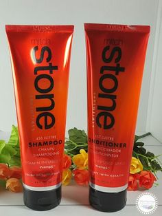 ColorSutraa: MITCH STONE ESSENTIALS Lustre Shampoo and Lustre Conditioner : Review