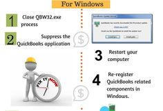 QuickBooks Installation error with Windows and Mac- A number of issues prevent QuickBooks from opening. It is very easy to solve it. In simple way, you can resolve this error by rebooting your computer. Know more its causes and how to fix it. Get live support from an assistance at QuickBooks Enterprise support phone number 1-855-441-4417.
