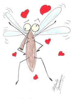 Audiocuento: Don Picopico el mosquito enamorado - Cuentos y demás para peques