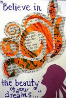 Artist Trading Cards... Great Lesson Plan on this Blog