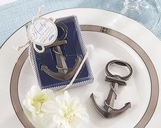 "Amazon.com: ""Anchor"" Nautical-Themed Bottle Openerr: Everything Else"