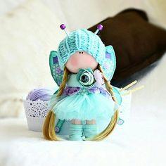 Продаётся. @nastia_dolls #бабочка #куклабабочка