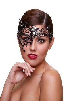 Venetiaans  masker - SEDUCTRESS