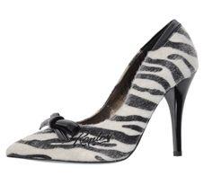 zebraprint-replay-pumps-zwart-wit.jpg (1192×990) #replay #heels #hakken #pumps
