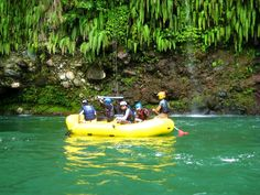 1st Rafting Adventure- THE PIONEER OF WHITEWATER RAFTING IN THE PHILIPPINES~