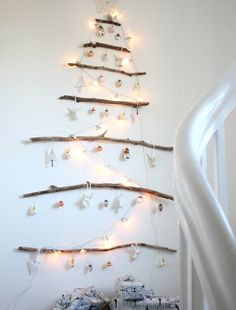 Original Christmas tree selection