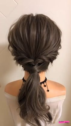 Tousled Updo Messy Bun Hair Piece Hair Extension Ponytail With Elastic Rubber Band Updo Extensions Hairpiece Synthetic Hair Extensions Scrunchies Ponytail Hairpiece for Women Bun Hairstyles For Long Hair, Hair Extension Hairstyles, Short Hair Updo Tutorial, Messy Bun For Short Hair, Messy Bun Updo, Easy Updos For Medium Hair, Ponytail Updo, Wedding Hairstyles Tutorial, Girl Hairstyles