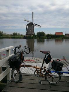 Velo Brompton, Bicicleta Brompton, Bike Friday, Bike Accessories, Trekking, Touring, Cycling, Bike Packing, Journey