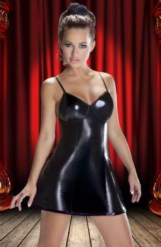 f92ef5d82b7 Avanua Aditi Black Dress Lingerie Dress