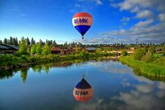 ReMax Balloon.