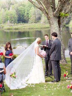 cheryl king couture bridal veil, faccio