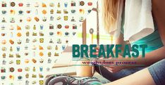 Importance of Breakfast in Your Weight Loss Process
