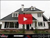 Contemporary villa zeist by denoldervleugels architects & associates